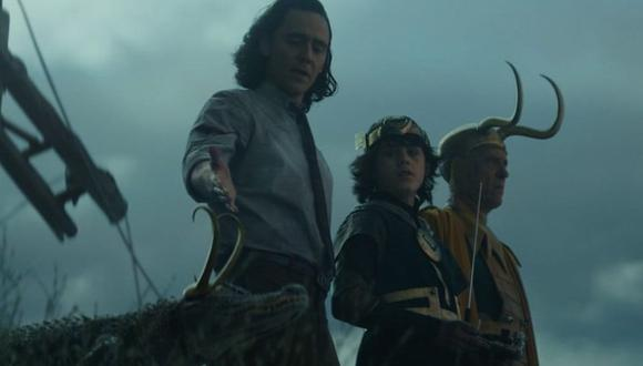 Loki y sus variantes planean acabar con la TVA, pero antes deberán enfrentar a Alioth y llegar a los Guardianes del Tiempo (Foto: Disney Plus)