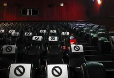 Cineplanet y Cinemark vuelven: estos son los precios para acudir a sus salas de cine