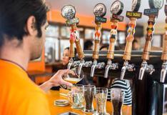 Cervecería del Valle Sagrado, la protagonista del fin de semana