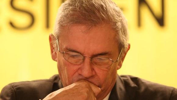 Luis Castañeda Lossio recibió un total de US$ 980 mil de OAS y Odebrecht para su campaña a la alcaldía del 2014, según la fiscalía. (Foto: USI)