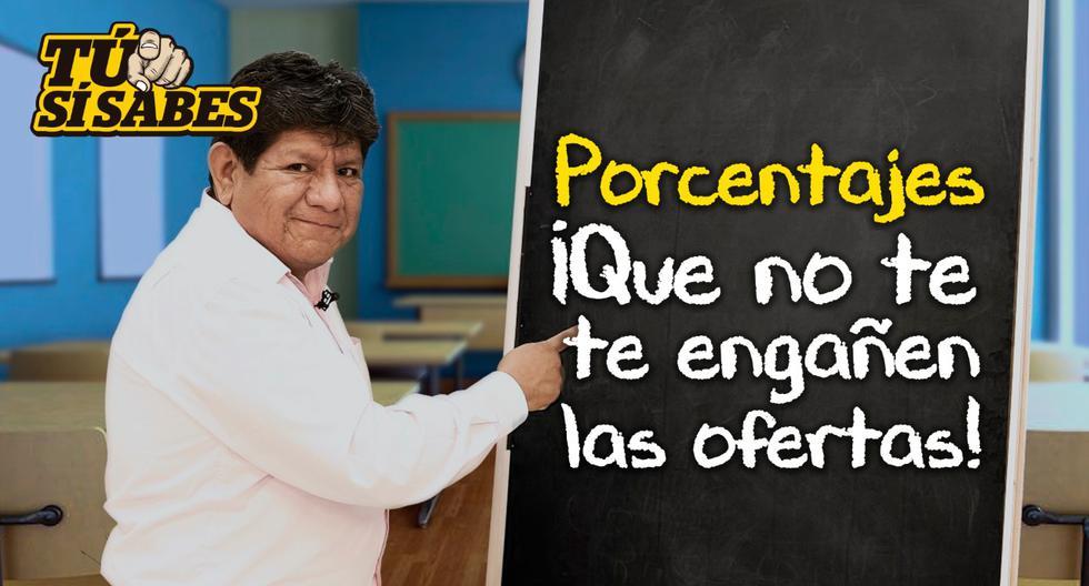 El piurano Arturo Mendoza, conocido como la 'calculadora humana' tras ganar el Récord Guinness en cálculo mental, será el profesor de matemática en los videos de la campaña educativa #TúSíSabes de El Comercio dirigido a escolares.