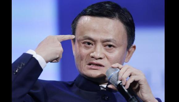 Jack Ma, el humilde profesor convertido en el más rico de China