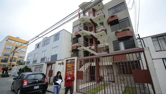 El 63% de dueños de viviendas afirma que renovará contratos de alquiler  a inquilinos, según encuesta de Urbania.