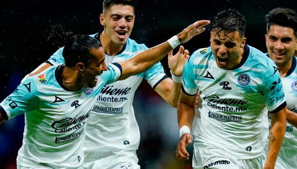 Cruz Azul enfrenta en el Azteca a Mazatlán en la primera jornada del Apertura 2021 de la Liga MX   Foto: @ligamx