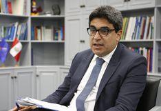 """Ministro de Educación sobre aumento de presupuesto: """"No tiene sustento técnico"""""""