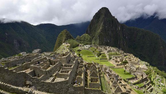 El paquete completo de visita a Machu Picchu costaba US$ 750 antes de la pandemia, según Canatur. (Foto: AFP)