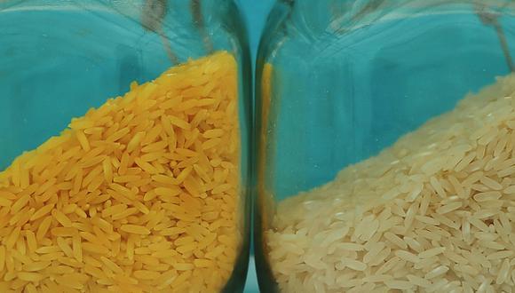 Lo que debes saber sobre el arroz dorado