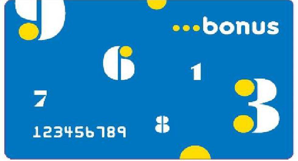 Bonus se alía a Mastercard y funciona como dinero electrónico