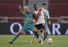 River Plate goleó 3-0 a Liga de Quito y avanza como líder del Grupo D en la Copa Libertadores