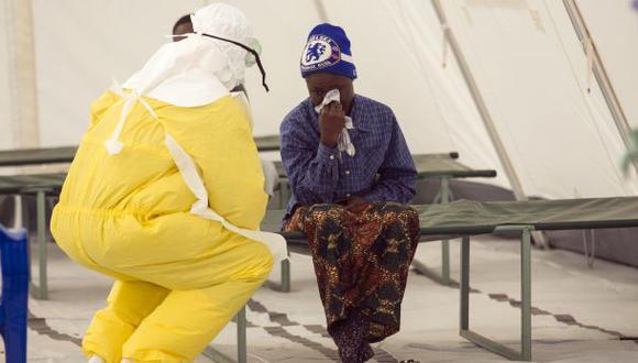 Ébola en África: Más de 7 mil muertos y 19 mil infectados
