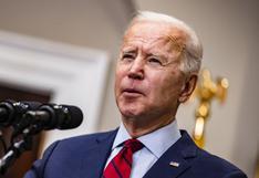 """Senado de EE.UU. votará """"esta semana"""" plan de estímulo económico de Biden"""