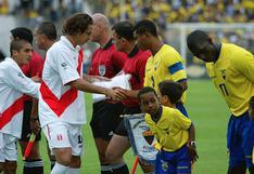 Perú vs. Ecuador: el día en que un viaje a Quito empezó a develar el escandalo del Golf Los Incas en el 2007