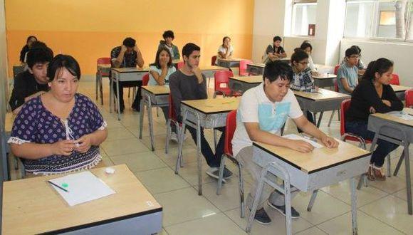 Federico Villarreal (UNFV): resultados del examen de admisión
