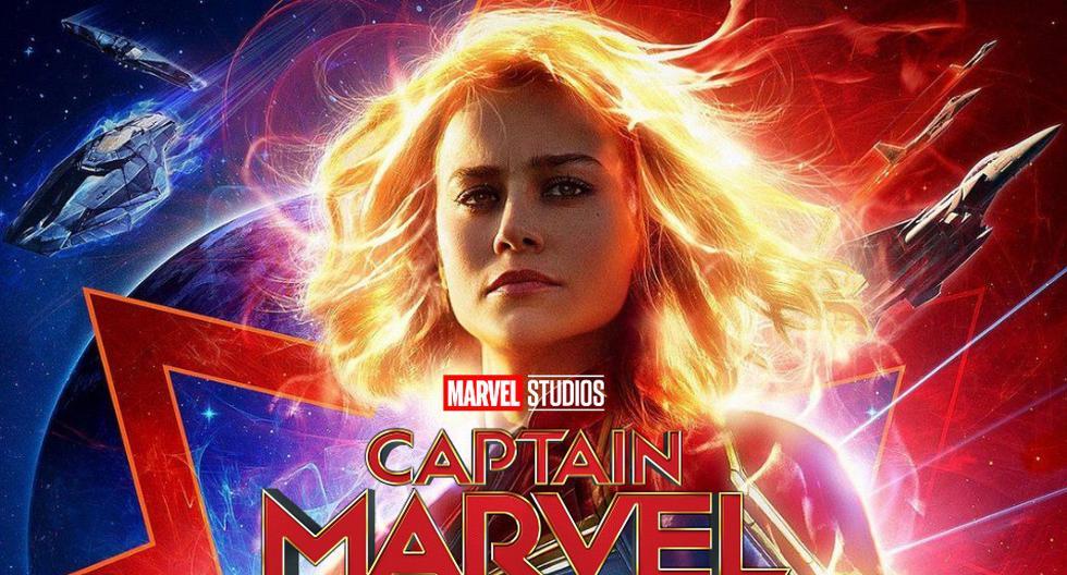 Captain Marvel, que se estrenará en los cines peruanos el 7 de marzo de 2019, acaba de lanzar un nuevo adelanto que intenta ahondar más sobre su misterioso origen. (Fotos: Marvel Latinoamérica en YouTube)