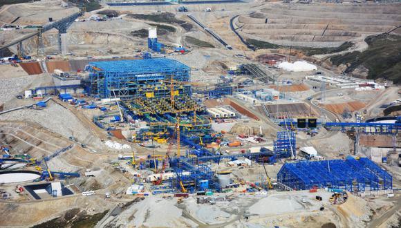 MMG planea una inversión adicional de US$2.000 millones en Las Bambas. El proyecto costó en su momento cerca de US$10 mil millones (Foto: GEC)