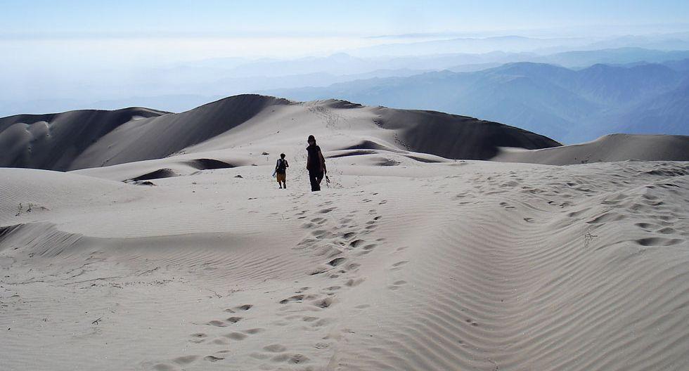 Se recomienda visitar este atractivo turístico acompañado de un guía que conozca la ruta.(Foto: Flickr)