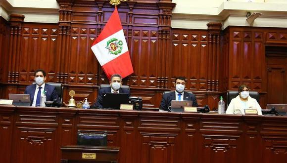 Mesa Directiva del Congreso, presidida por Manuel Merino, deja sin efecto nombramientos de personal de la institución que habían sido dispuestos por el Parlamento disuelto (Foto: Difusión)