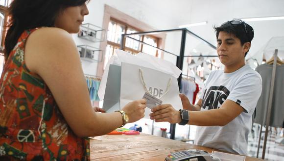 Niubiz amplió los beneficios de su funcionalidad Paga Rápido para transacciones de hasta S/ 150. (Foto: GEC)