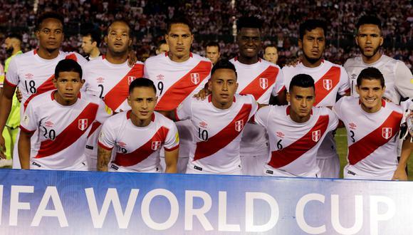 La Selección Peruana jugará por octava vez en Asunción por Eliminatorias. (Foto: REUTERS)