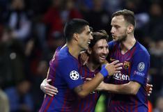 """Rakitic y su relación con Messi y Suárez: """"Nunca hemos sido amigos íntimos"""""""