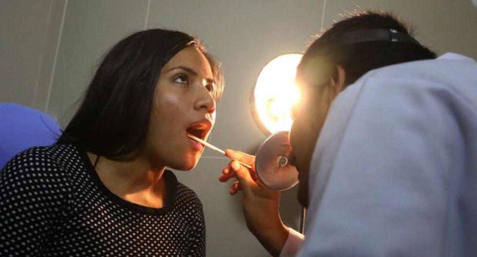 Minsa: Es falso que mujer embarazada pierda calcio en dientes