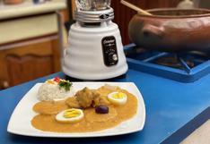 Fiestas Patrias: los secretos de Don Pedrito para cocinar dos platos peruanos con ají