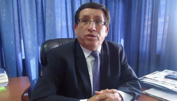 Ayacucho: empresa de consejero regional ganó licitación