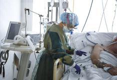 España bate récord de casos diarios de coronavirus con casi 39.000 contagios