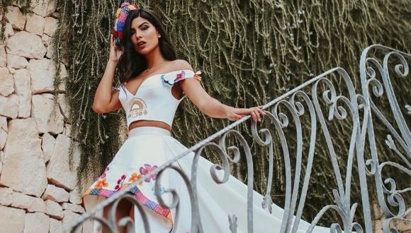 La nueva edición del Miss Progress Internacional se llevará a cabo en Tarento, Italia. (Foto: @ivanayturbe)