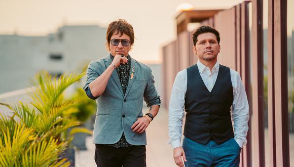 Manolo Hidalgo y Salim Vera asumieron la dirección de Libido desde el 2012. Ellos son los dos únicos integrantes que quedan de la formación original de la banda..