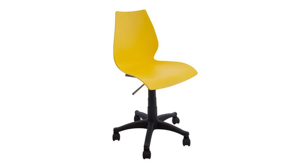 Cinco ideas de sillas de escritorio para trabajar con comodidad - 5