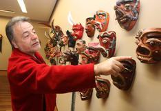 Luis Repetto: ministro de Cultura lamenta el fallecimiento de historiador peruano