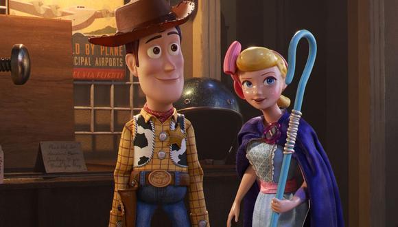 Toy Story 4: ¿qué dice las únicas críticas negativas de la película en Rotten Tomatoes? (Foto: Disney / Pixar)