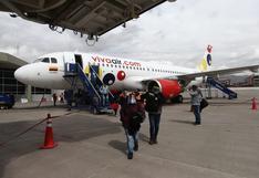 Reinicio de vuelos nacionales: estos son los precios que ofrecen las aerolíneas a cada destino