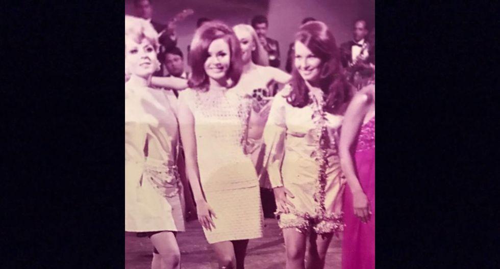 """Antes de su participación en """"El chavo del ocho"""", Olivia García Leyva, el verdadero nombre de la actriz mexicana, se dedicó al modelaje.  Así, en 1967, fue elegida """"Señorita México"""" donde representó al estado de Guerrero."""