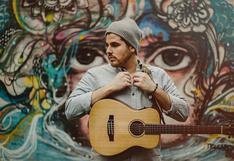 Kurt: el artista mexicano que empezó cantando en bares de Sinaloa y está nominado al Grammy Latino