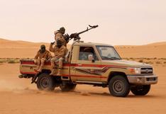 Seis turistas franceses son asesinados a tiros en Níger por un grupo de hombres que iban en moto