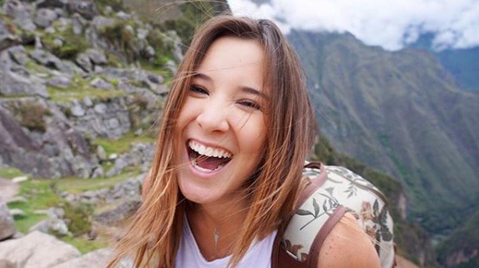 Alessandra Fuller ya tiene 1.5 millones de seguidores en Instagram.