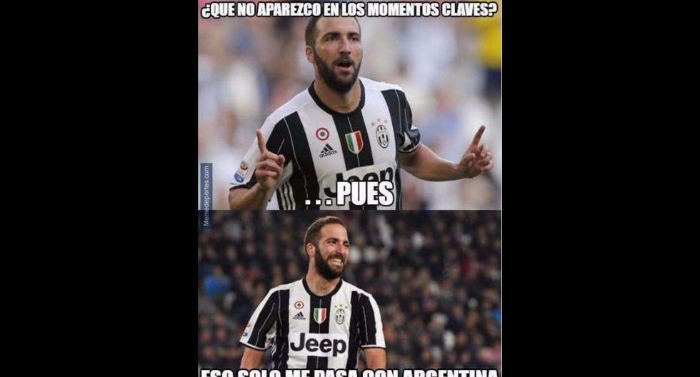 Juventus vs Mónaco: Dani Alves es protagonista de los memes - 38