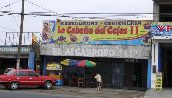 Chimbote: en menos de 24 horas se registraron dos asesinatos