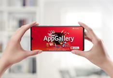 5 razones para elegir un smartphone con la HUAWEI AppGallery