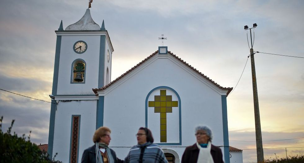 Así se vive el Viernes Santo alrededor del mundo [FOTOS] - 16