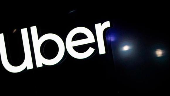 Uber indicó que la iniciativa debe tomar en cuenta el impacto en los usuarios. (Foto: AFP)