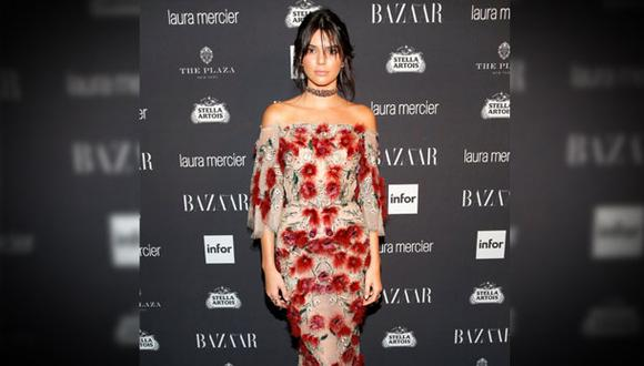 Robo a Kim Kardashian aleja a Kendall Jenner de Perú