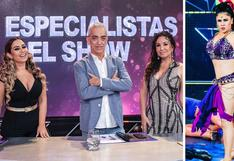 """""""Reinas del Show"""" inició sin la presencia de Yolanda Medina ni los especialistas"""