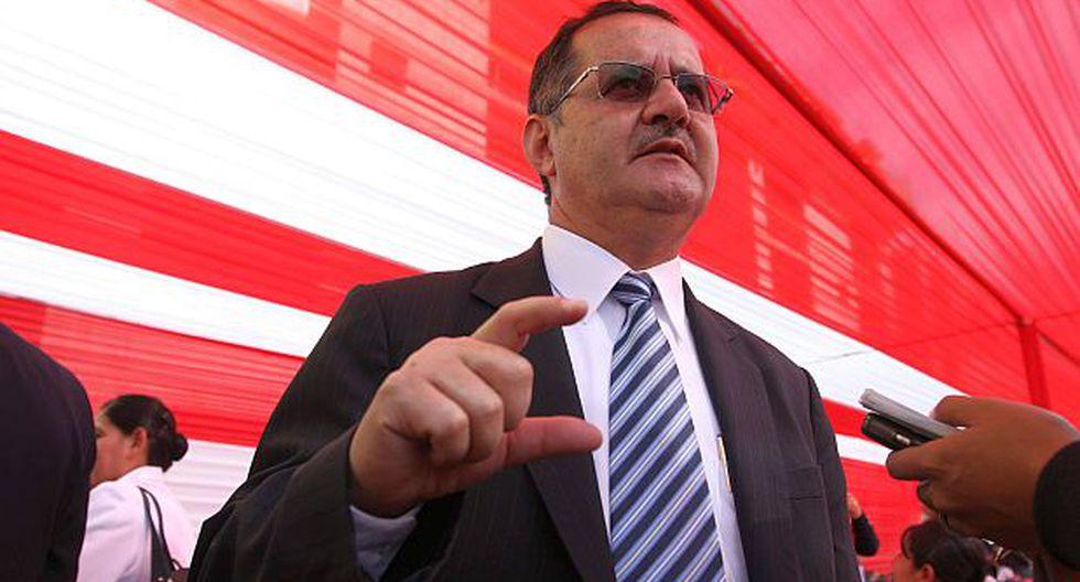 Caso Marco Falconí: preguntas y respuestas sobre su 'renuncia'