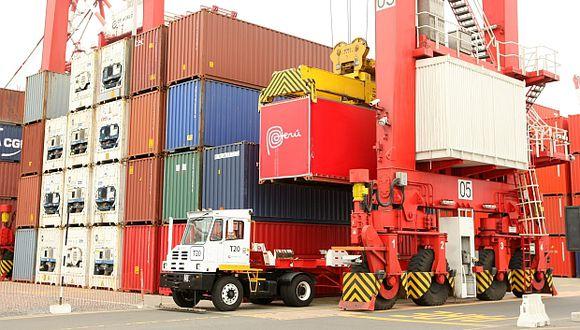 Las exportaciones peruanas llegarán a cuatro mercados nuevos gracias al TPP-11. (Foto: El Comercio)