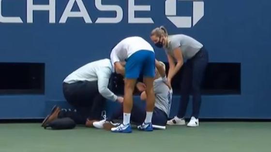 Dt Novak Djokovic El Numero 1 Del Tenis Que Hizo Todo Mal Durante La Pan Noticias El Comercio Peru