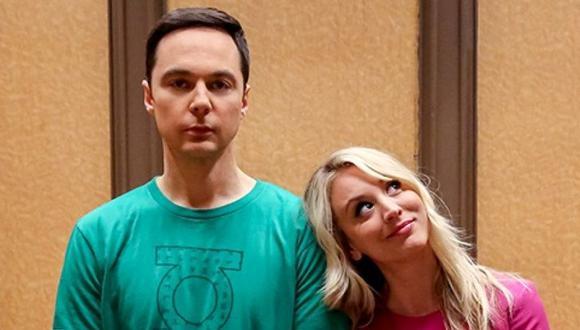 Sheldon y Penny tuvieron una gran amistad a lo largo de la serie (Foto: CBS)