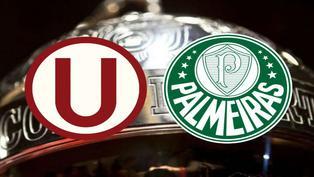 Universitario de Deportes y el posible once para enfrentar a Palmeiras por Copa Libertadores